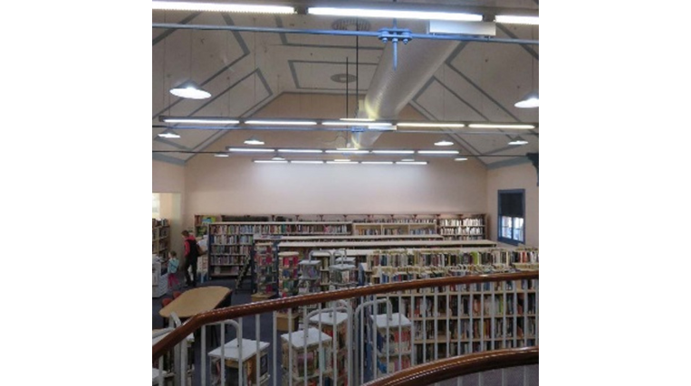 Haberfield Library 3
